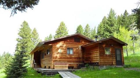120 Quinn Creek Road Bozeman Mt 59715 Us Bozeman Big