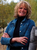 Photo of Candis Dorsch Broker Owner Real Estate